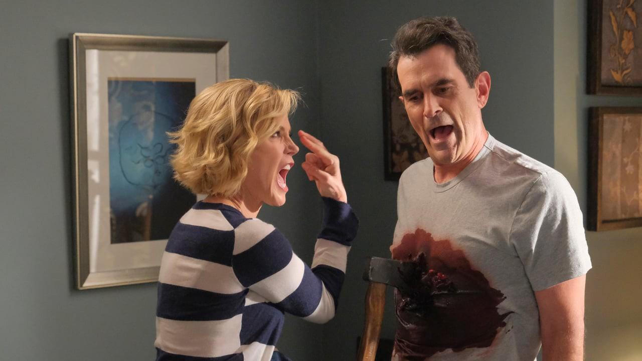 Modern Family Episode 5 The Last Halloween