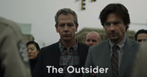 The Outsider episode 9