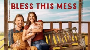 Bless This Mess Season 2 Episode 15 - Pastor Paul Comes To Town And Causes A Ruckus