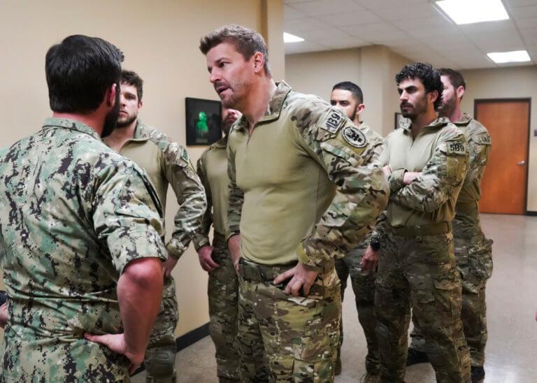 SEAL Team Season 3 Episode 16
