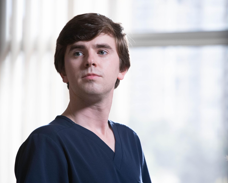 The Good Doctor Season 3 Episode 17 FREDDIE HIGHMORE