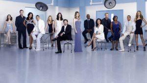 Greys Anatomy season 16 episode 18