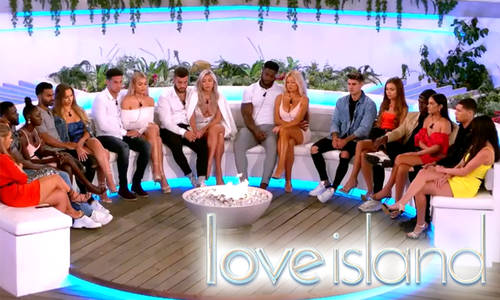 Love Island Season 6 - 3 Couples s Go For their Final Date - Different Places