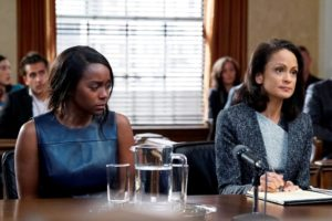 How to Get Away With Murder' Season 6 Episode 10 entitled We're Not Getting Away With It