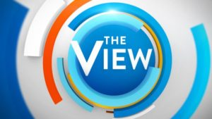 Abc s The View Brings the Latest Updates on the Covid-19 Pandemic, Guests Newt Gingrich, Mark Cuban, Katy Perry,