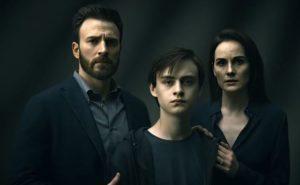 Apple TV+ Series Defending Jacob Trailer - Chris Evans