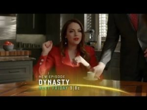 Dynasty Season 3 Episode 16