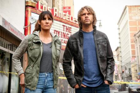 NCIS Los Angeles Season 11 Episode 17