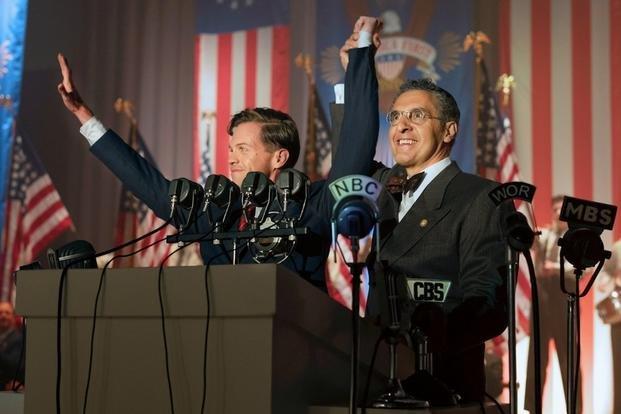 The Plot Against America Episode 2 Recap