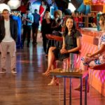 """The Baker and the Beauty Episode: 106 """"Side Effects"""""""