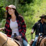 Yellowstone Season 3 episode 2 photos