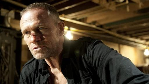 Michael Rooker shared his experience battling COVID-19