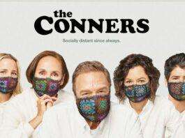 THE CONNERS season 3