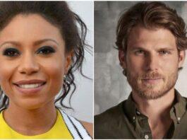You Season 3 New Cast includes Travis Van Winkle & Shalita Grant