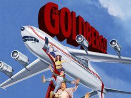 The Goldbergs Season 8 Key Art