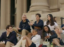 "Meet the Star Cast of Reboot ""Gossip Girl 2021"""