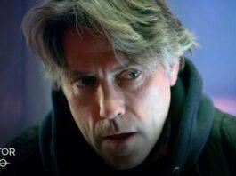 John Bishop in Doctor Who