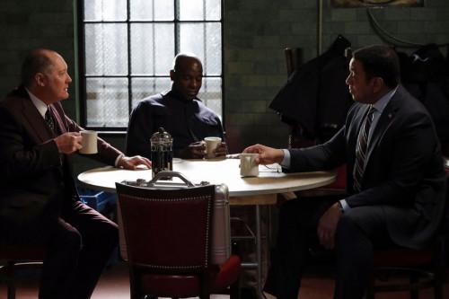 The Blacklist Season 8 Episode 8