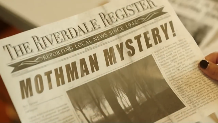 Riverdale Season 5 Episode 7 (Chapter #83) Preview Of