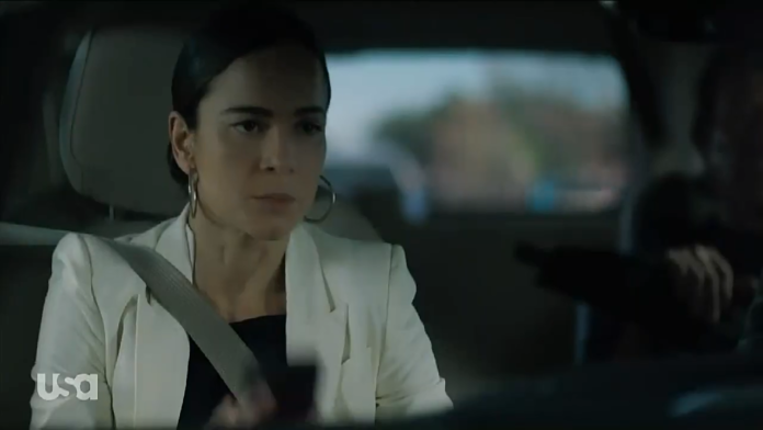 Queen of the South Season 5 Episode 7 Preview of