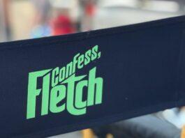 Confess Fletch Movie