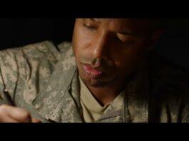 A JOURNAL FOR JORDAN - Teaser Trailer (HD) screenshot