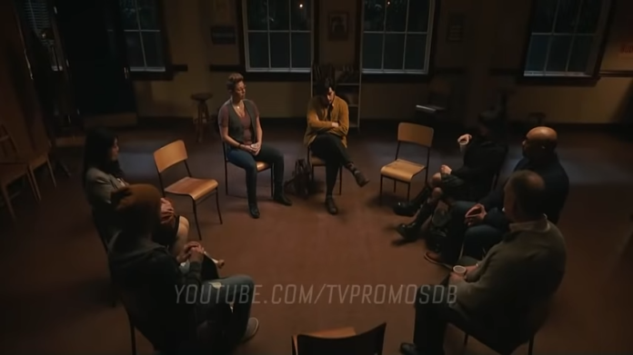 Riverdale 5x14 Promo _The Night Gallery_ (HD) Season 5 Episode 14 Promo 0-1 screenshot
