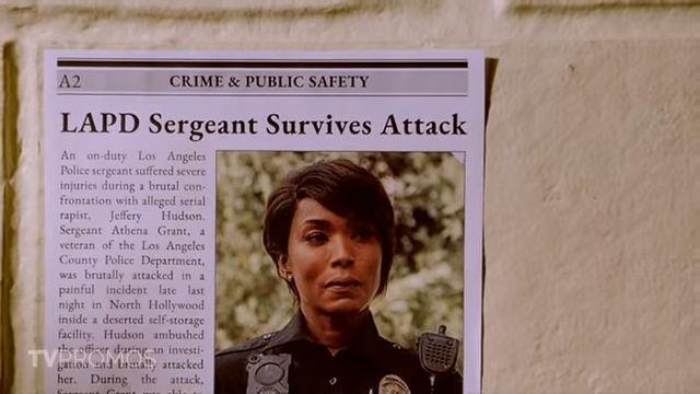911 Season 5 Episode 3