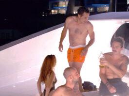 Below Deck Mediterranean Season 6 Episode 12