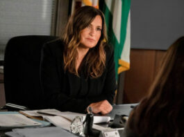 Law and Order SVU Season 23 -Episode 1