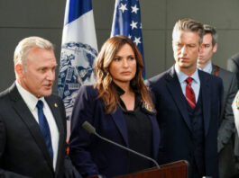 Law and Order SVU Season 23 Episode 2