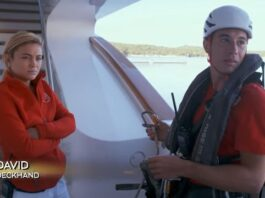 """Below Deck Mediterranean Season 6 Episode 14 Release Date of """"All I Need Is a Miracle"""""""