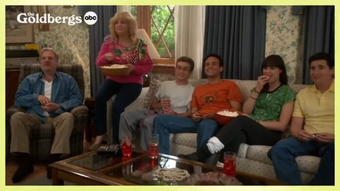 The Goldbergs Season 9 Promo