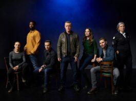 Chicago PD Season 9 Episode 1-