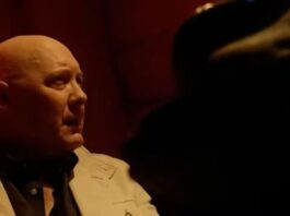 """The Blacklist Season 9 Episode 1 """"The Skinner"""""""
