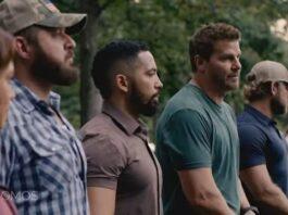 "SEAL Team Season 5 Episode 3 Promo of ""Nine Ten"""