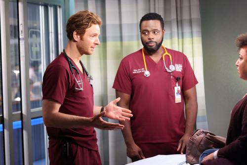 Chicago Med - Season 7 Episode 3