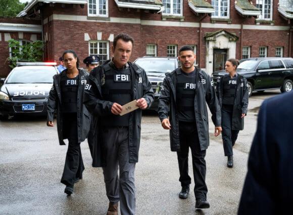 FBI Most Wanted Season 3 Episode 3 Photos