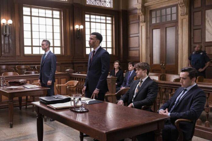 "Law and Order SVU Season 23 Episode 5 ""Fast Times @TheWheelhouse"""