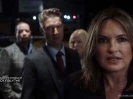 """Law and Order SVU Season 23 Episode 4 """"One More Tale of Two Victims"""""""