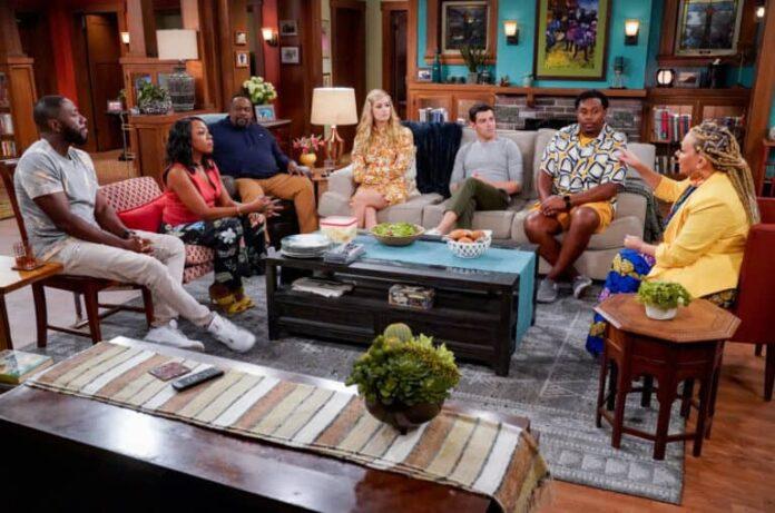 The- Neighborhood Season 4 Episode 4