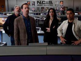 NCIS Season 19 Episode 5