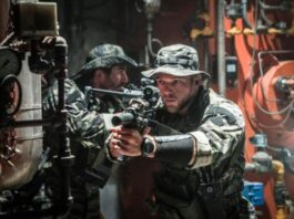 SEAL Team Season 5 Episode 2 Photos